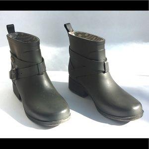 Lucky Brand Rindah Waterproof Short Boots
